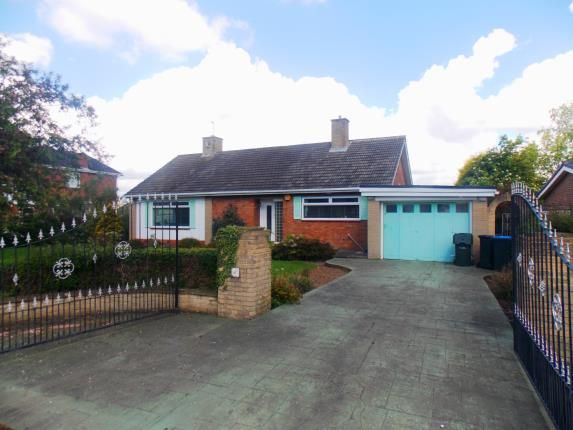 Thumbnail Bungalow for sale in Low Lane, Middlesbrough