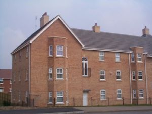 Thumbnail Flat to rent in Morning Star Road, Daventry