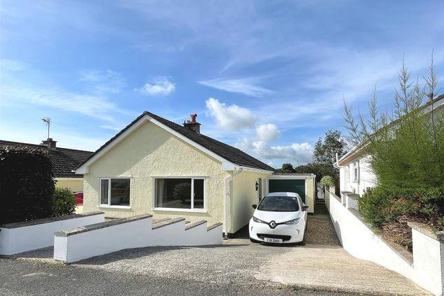 3 bed bungalow to rent in West Haven Estate, Cosheston, Pembroke Dock SA72