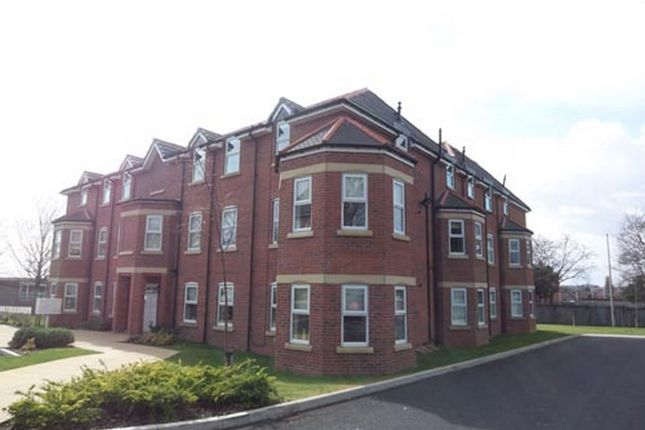 Thumbnail Flat to rent in The Ridings, Prenton