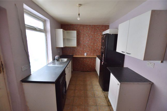 Kitchen of St Georges Road, Hull HU3
