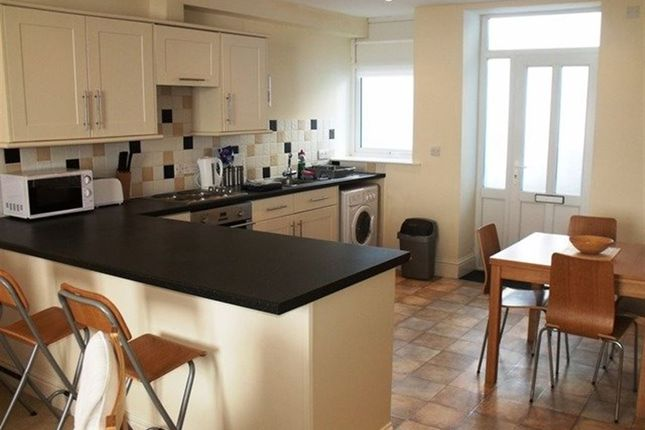 Thumbnail Flat to rent in Flat 1 Barley Mow, 81 The Ellers, Ulverston