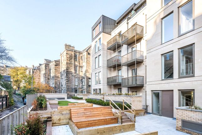 Thumbnail Flat for sale in Plot 86 - Park Quadrant Residences, Glasgow