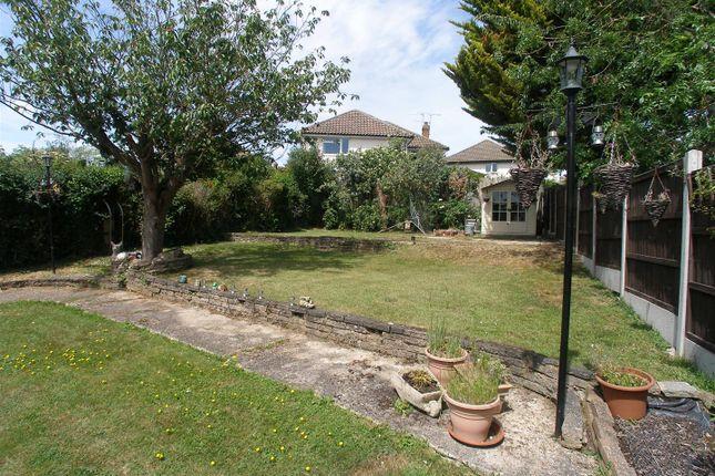 Rear Garden of Mazoe Road, Bishop's Stortford CM23