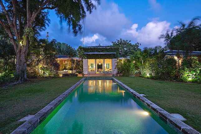 Thumbnail Villa for sale in Hwy1B, Little Battaleys, St. Peter, Barbados