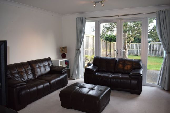 Thumbnail Detached house to rent in Burnbrae Place, East Craigs, Edinburgh