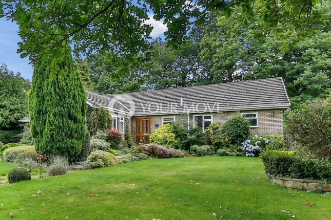 Thumbnail Bungalow for sale in Lintzford Road, Hamsterley Mill, Rowlands Gill