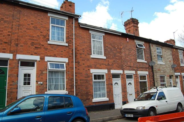 Thumbnail Property to rent in Beverley Street, Wilmorton, Derby