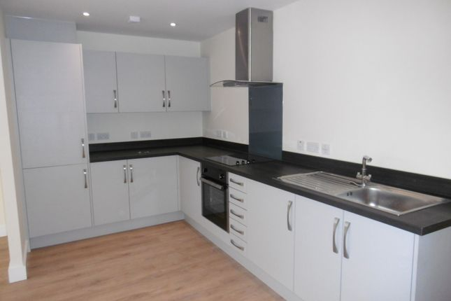Thumbnail Flat to rent in Tewkesbury Place, Nether Street