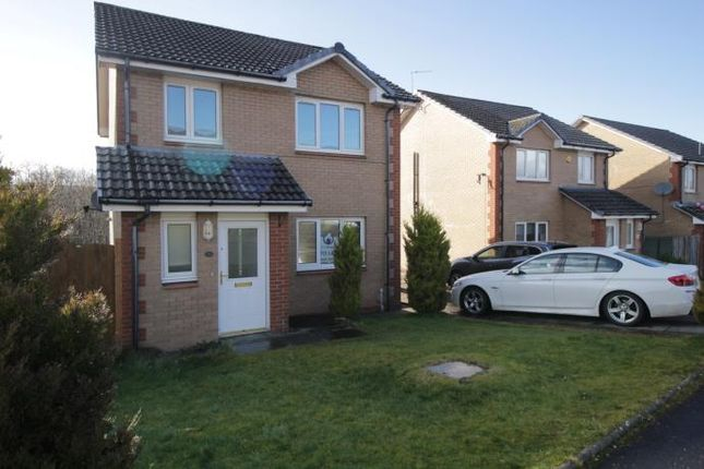Thumbnail Detached house to rent in Priory Lane, Lesmahagow, Lanark