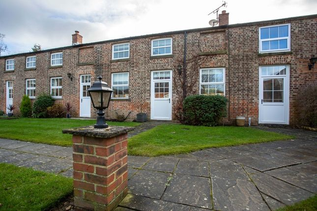 Thumbnail Terraced house for sale in The Courtyard, Dinsdale Park, Middleton St. George, Darlington