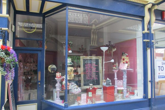 Thumbnail Retail premises to let in Newport Arcade, High Street, Newport