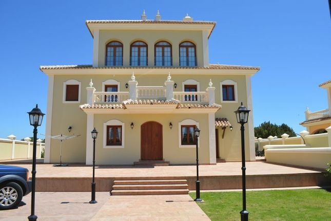 Thumbnail Villa for sale in Matalascañas, Almonte, Huelva