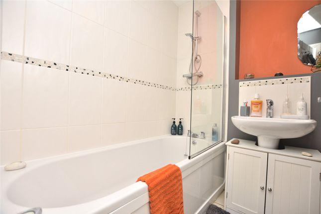 Bathroom of South Parkway, Seacroft, Leeds, West Yorkshire LS14