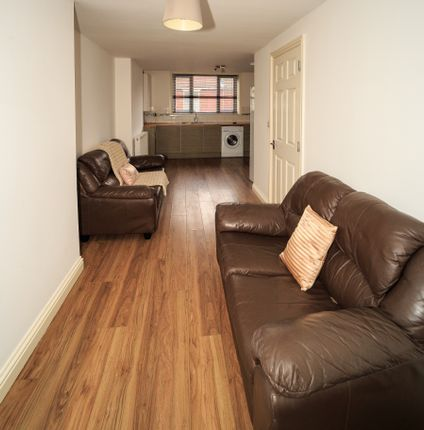 Thumbnail Terraced house to rent in Baileys Road, Southsea