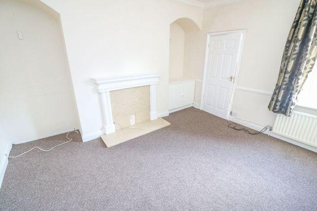 Lounge of Axwell Terrace, Swalwell, Newcastle Upon Tyne NE16