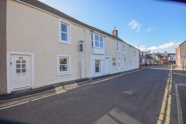 2 bed terraced house to rent in Canmore Street, Forfar, Angus DD8