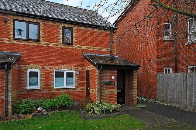 1 bed maisonette to rent in Phoebe Court, Reading
