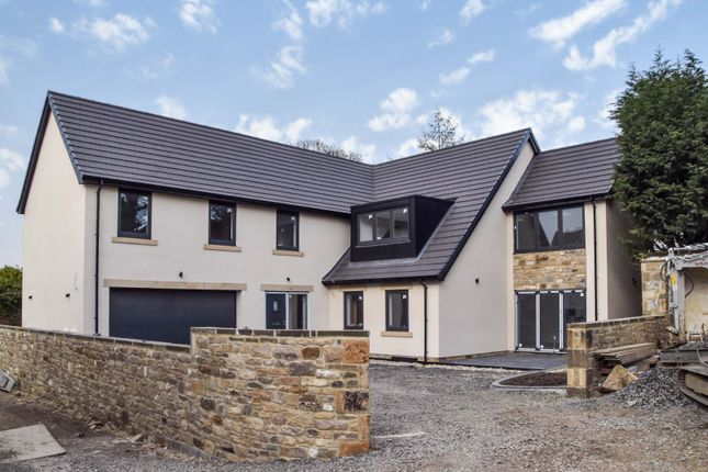 Thumbnail Detached house for sale in 3 Olive Court, Ryton