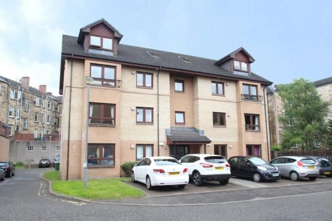 Thumbnail Flat for sale in Seamore Street, Woodside, Glasgow