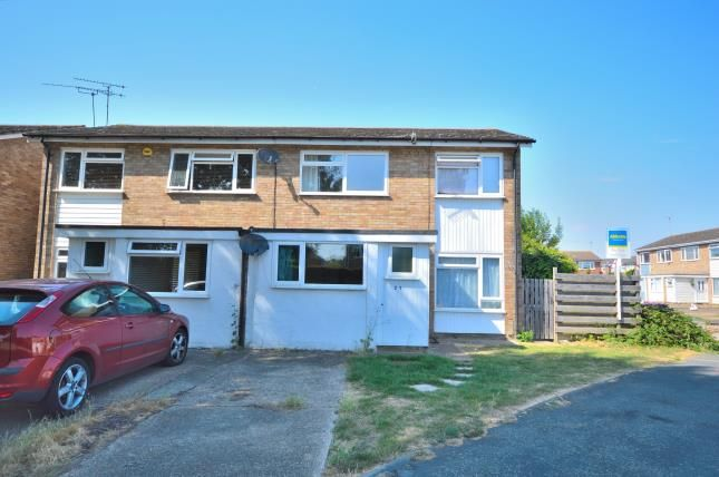 Thumbnail Semi-detached house for sale in Rochford, Essex, .
