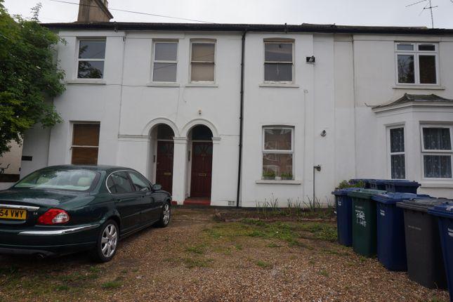 Thumbnail Maisonette to rent in Long Lane, London
