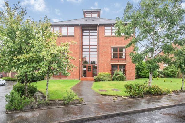 Thumbnail Flat for sale in Lymekilns Road, East Kilbride, Glasgow, South Lanarkshire