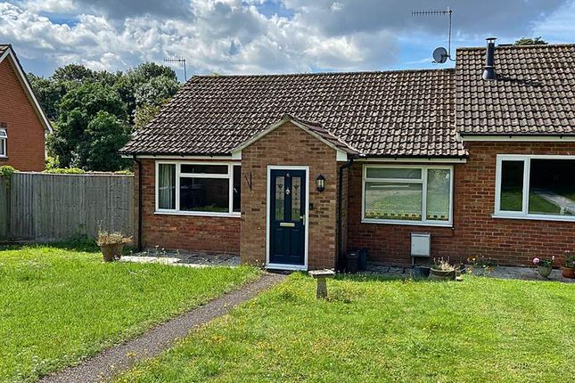 Thumbnail Bungalow for sale in Trees Road, Bourne End
