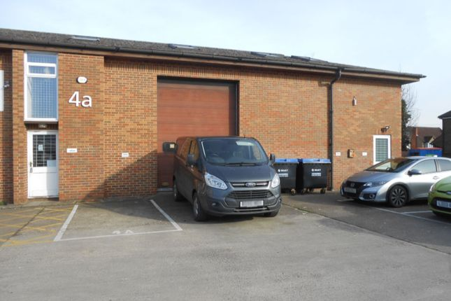 Thumbnail Industrial to let in Woodley Park Estate, Reading
