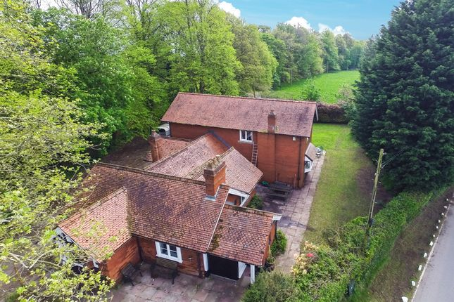 Detached house for sale in Druidstone Road, Old St. Mellons, Cardiff
