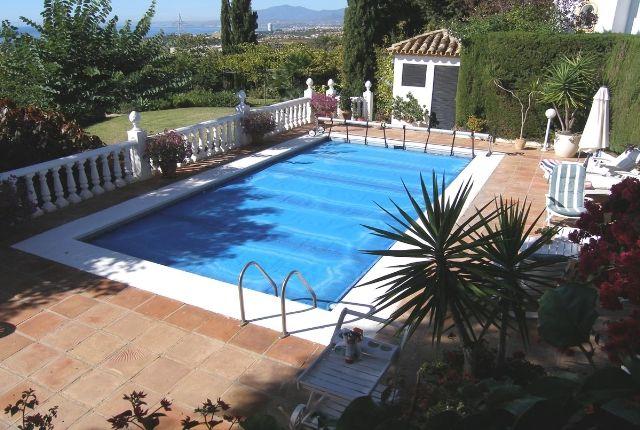 Pool & Views of Spain, Málaga, Marbella