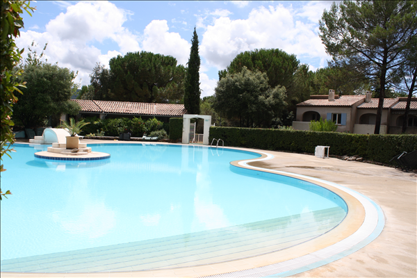 Apartment for sale in Carces, Var, Provence-Alpes-Azur, France