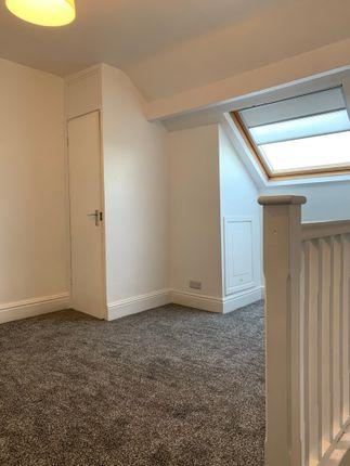 Attic Bedroom  of Kirkstone Road, Sheffield S6