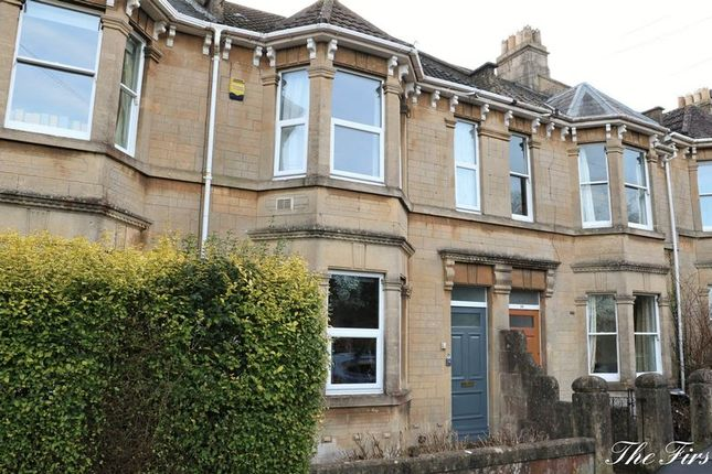 Thumbnail Maisonette for sale in The Firs, Combe Down, Bath