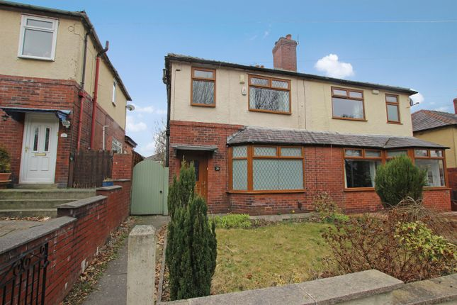 Thumbnail Semi-detached house to rent in Holden Avenue, Sharples, Bolton
