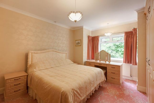 Master Bedroom of Farndale, Sitwell Grove, Rotherham S60