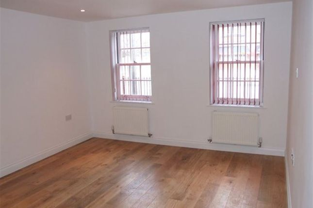 1 bed flat to rent in Queens Road, Norwich