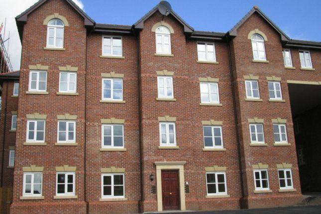 Thumbnail Flat for sale in Preston New Road, Blackburn
