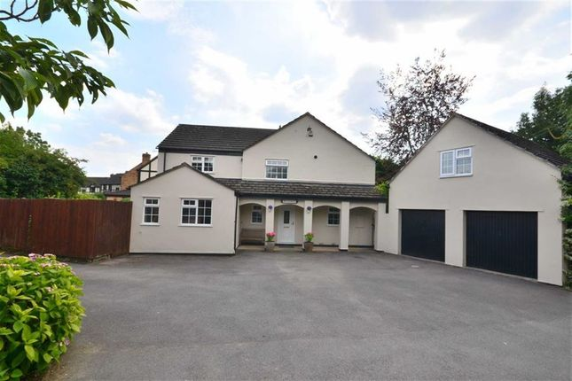Thumbnail Detached house for sale in Green Lane, Hucclecote, Hucclecote Gloucester, Gloucestershire