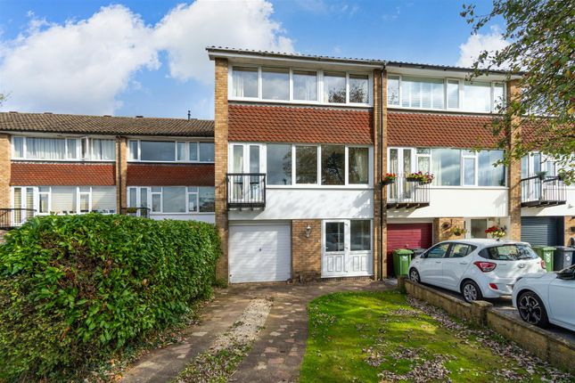 Thumbnail Semi-detached house for sale in Grays Lane, Downley, High Wycombe