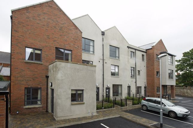 Thumbnail 2 bed flat to rent in Rossmore Drive, Ormeau, Belfast