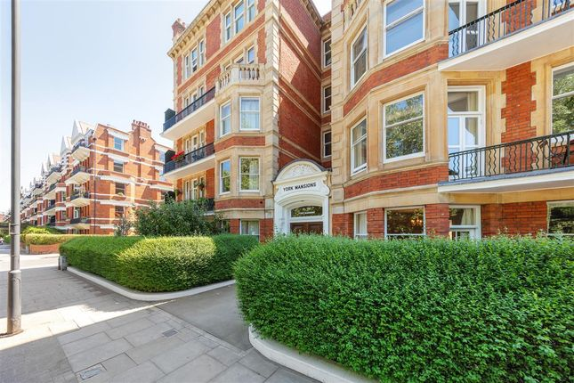 Thumbnail Flat for sale in Prince Of Wales Drive, London