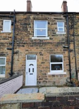 Thumbnail Terraced house to rent in Daisyvale Terrace, Thorpe, Wakefield