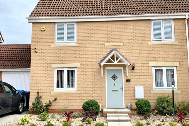 Front of Pasture View, Kingswood, Hull HU7