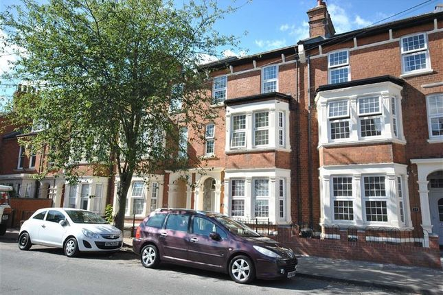 Thumbnail Town house for sale in Abington Grove, Abington, Northampton