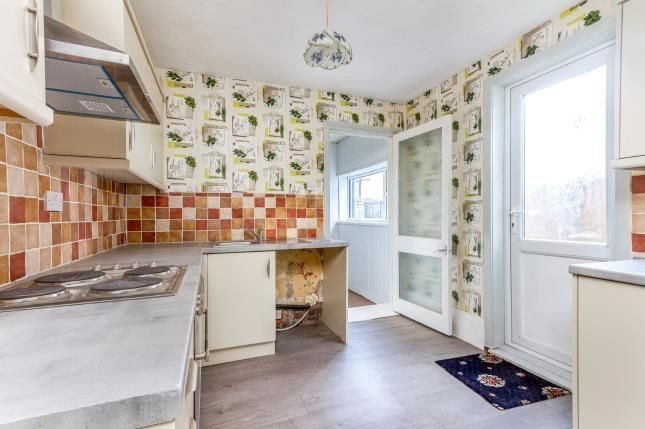 Kitchen of Promenade Road, Fleetwood, Lancashire, . FY7