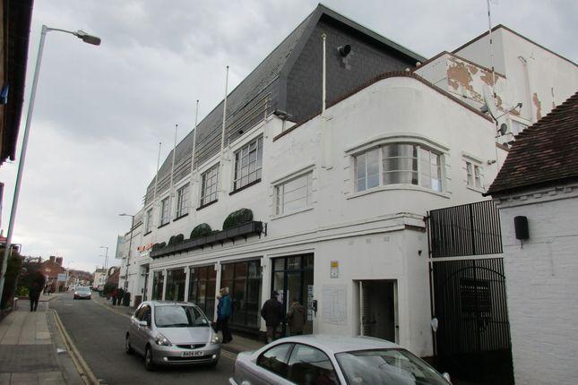Thumbnail Restaurant/cafe to let in Windsor Street, Stratford Upon Avon