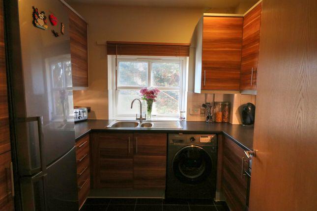 Kitchen of Lornes Close, Southend-On-Sea SS2