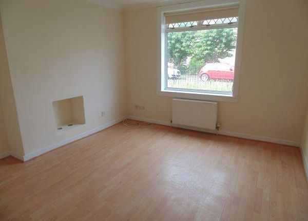 Thumbnail Flat to rent in Morris Moodie Avenue, Stevenston
