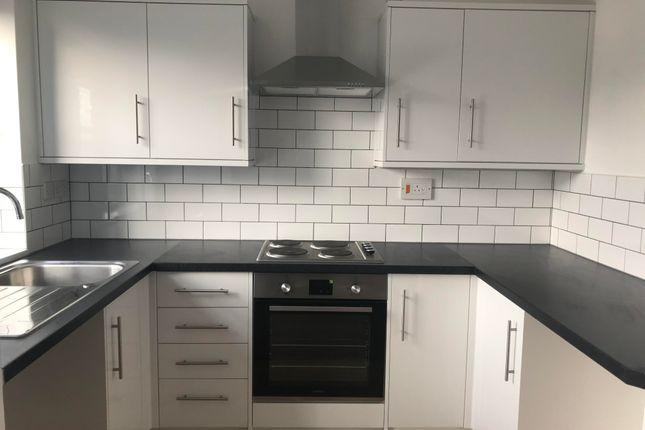 Kitchen of Lenthay Road, Sherborne DT9